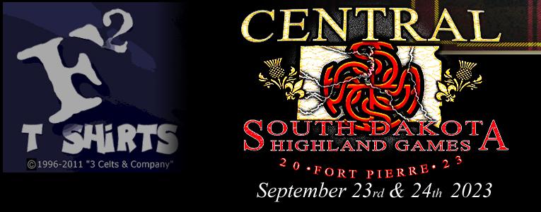 Northeastern South Dakota Celtic Faire & Games