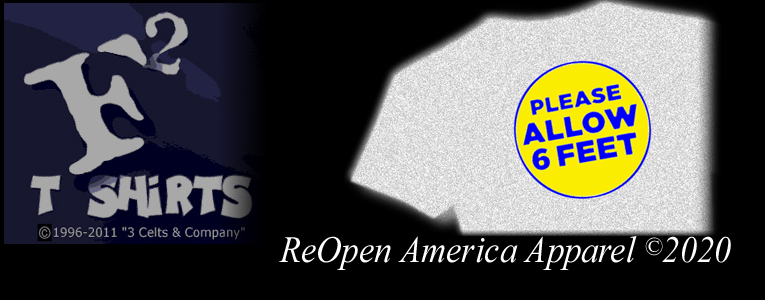 ReOpen America Apparel (c)2020 Northland Industries LLC