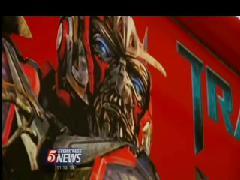 Transformers 3 :: Sentinal Prime